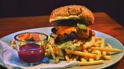MŇAM: 6 druhov burgerov
