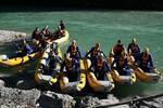 2-dňový rafting v rakúskych Alpách v lete 2016!