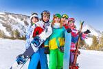 Veľký servis lyží a snowboardov! Nech to na svahu sviští!