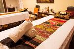 Luxusná thajská masáž v BAANTHAI