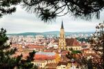 Rumunsko a Transylvánia