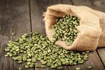 Green Coffee Bean extrakt 5000 - účinné tabletky na chudnutie