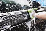 Umytie osobného auta, kombi alebo SUV nanotechnológiou
