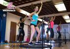 Jump4Joy - cvičenie na fitness trampolínach!