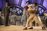 Divadelné predstavenie Bod Nula