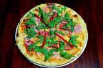 2 x pizza podľa vlastného výberu... vo väzení?!