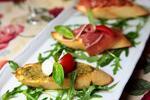 Zamilovaná trojka na tretiu! Vyberte si z troch menu v talianskej reštaurácii