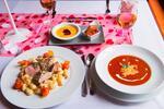 Romantický privátny wellness + 3-chodová večera v kaštieli Jaslovské Bohunice
