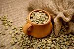BIO Zelená káva – s príchuťou vanilky, zázvoru, kardamónu, škorice