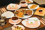 Ázijské menu pre 2 v Avione