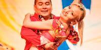 2 hodiny latinsko-amerického tanca pre 1 osobu