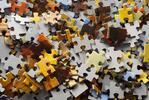 Magnetické alebo klasické puzzle s vlastnou potlačou