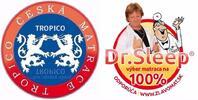 Kvalitné a vzdušné matrace Visco Extra Airforce®