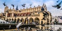 LAST MINUTE - Krakow a Wieliczka - 2 dňový zájazd