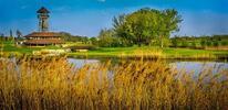 Základy golfu alebo hra na 9 jamkovom ihrisku