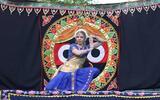 Kurz exotického bollywoodskeho tanca