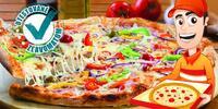 Objednajte si až domov 2 úžasné talianske pizze