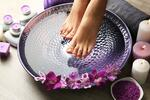 Balneoterapia - jarný detox pre vaše nohy