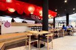 Japonsko na tanieri: Nigiri set a Sake v EDO-KINE