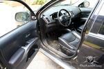 Tepovanie interiéru vozidla parou + dezinfekcia klimatizácie