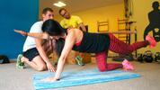 8 tréningov s osobným trénerom v EfectFit, diagnostika pohybového aparátu…