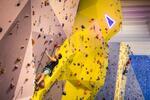 Vstupy na lezeckú stenu s možnosťou kurzu lezenia