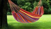 Hojdacia sieť pre dokonalý relax!