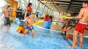 Celodenný vstup do Aqualand Moravia
