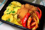 5 alebo 10 porcií obedové menu aj s dovozom