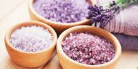 BIO morská soľ do kúpeľa 200 alebo 400 gramov: 5 druhov na výber