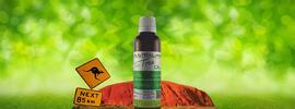 Prírodný poklad Australian Tea Tree Oil na opary, akné aj odreniny