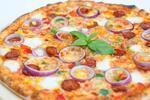 Pizza, rizoto alebo cestoviny + dezert pre 2 osoby. Aj pre celiatikov!