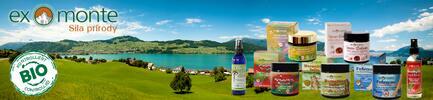 Prírodné balzamy rakúskej kvality pre pohodu tela