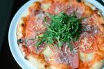 Pizza podľa vlastného výberu v Reštaurácii Fantozzi. Aj s donáškou!