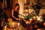 Celotelový ayurvédsky masážny balíček ASANA + darček!