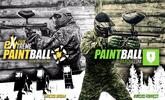 Paintball na dve hodiny v Extreme parku alebo v Endorfun Paintball Arene…