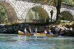 2-dňový rafting v rakúskych Alpách !