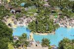 Kúpanie na Lido di Jesolo a v aquaparku Aqualandia Jesolo