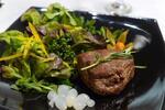 Exkluzívne 4-chodové menu s hovädzím steakom Barrique, ako predjedlo tatarák…