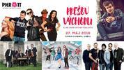 Vstupenka na charitatívny koncert PREŠOV VÝCHODU!