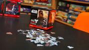 Stolová hra, puzzle či karty Star Wars