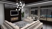 Zľava na dizajn interiéru až do 150 m²