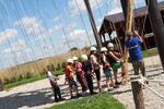 Zábavný DETSKÝ DEŇ v Action parku Čunovo