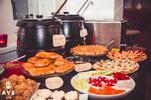Vaša party aj s cateringom a výzdobou v AVE café!