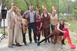 Vstupy do údolia Manitou - zážitok pre celú rodinu