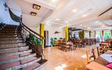 Skvelý pobyt pre dvoch s polpenziou v poľskom Spa Hoteli Smile***