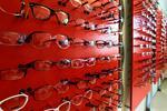 Kvalitné dioptrické sklá, možnosť vyšetrenia zraku a zľava na značkové rámy