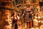 Program v Pekle Čertovina a dobroty z vidlí pre deti a dospelých