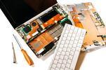 Notebook ako nový - odstránenie prehrievania, odvírenie, upgrade i downgrade