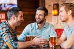 3 veľké svetlé čapované pivá Poutník 10° za cenu dvoch!